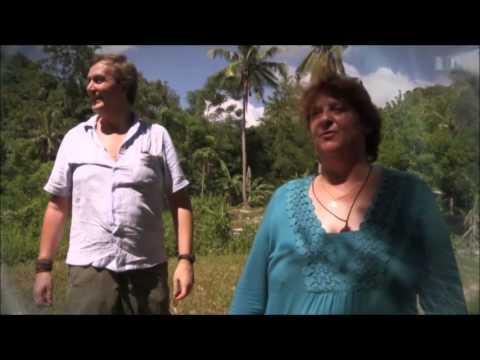 Jungle Beach Resort, Palawan, Philippines (Motivational Video)