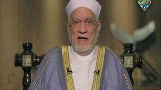عمر هاشم يكشف عن «3 أسباب» لحب رسول الله.. فيديو