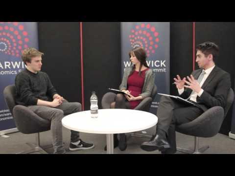 WES 2016- Ollie Purdue Interview