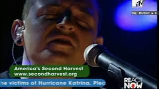 Dead By Sunrise - Let Down (Live Acoustic 2005) HD