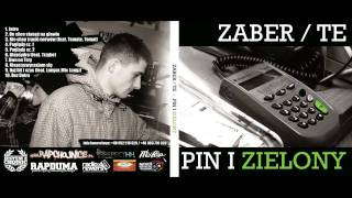 01. Zaber Te - Intro (Pin i Zielony)