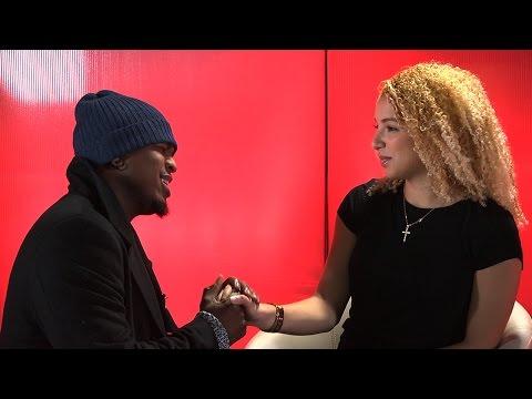 Ne-Yo 'Top 5 Valentines Day Tips'