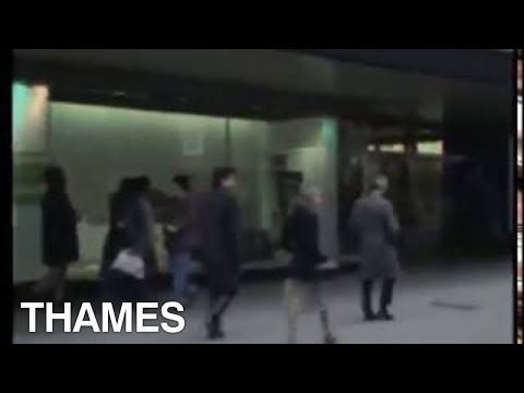 1970's Oxford street | 1970's London | Thames Television |1976