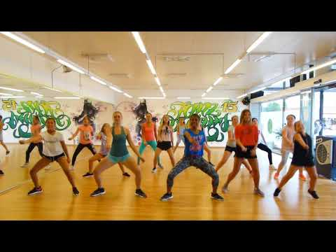One Kiss Calvin Harris & Dua Lipa Warm Up Choreo By Luisana