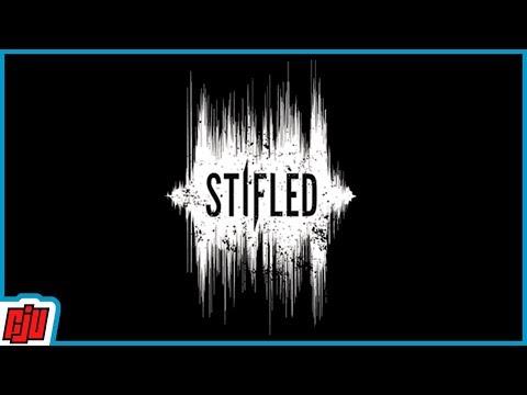 Stifled Part 1 | Horror Game | PC Gameplay Walkthrough