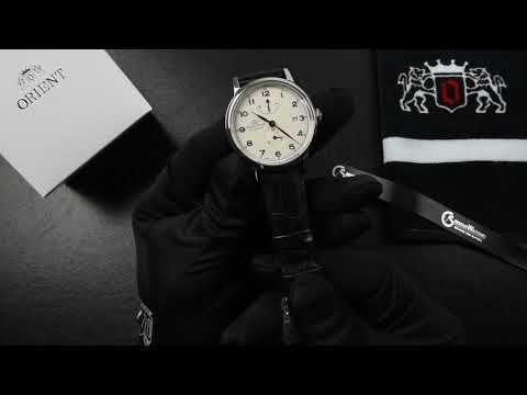 SeriousWatches - Why Orient Watches Are Awesome!