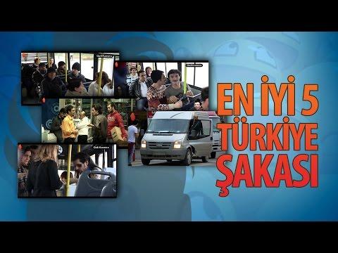 En İyi 5 Türkiye Şakası - Hayrettin