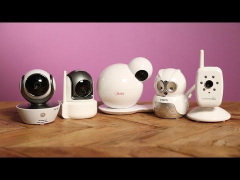 Baby Monitor Buying Guide Heres Looking At You Baby Youtube
