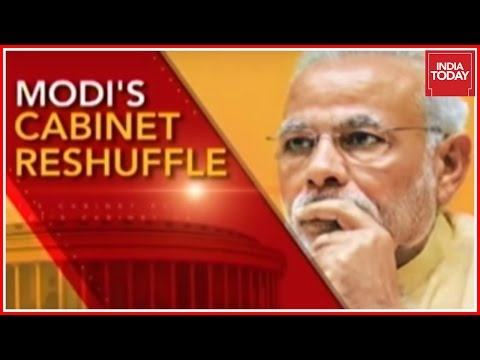 19 News Faces Inducted Into Union Cabinet