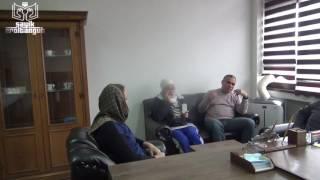 """PARANORMAL OFİS 761 """"Tevbe-i Sayik"""" İkinci Evliliği Yapan Çiftin Musallatı (Bölüm-1) 6k25"""
