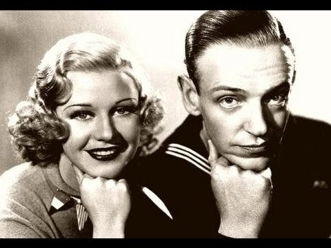 Fred Astaire Ginger Rogers Youtube