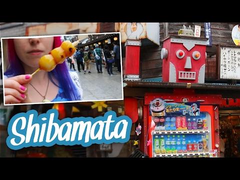 Exploring Shibamata - Tokyo Day Trip