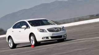 2012 Buick Verano | Track Tested | Edmunds.com