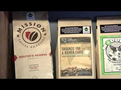 Colorado Springs coffee shop helps non-profits one bag at a time