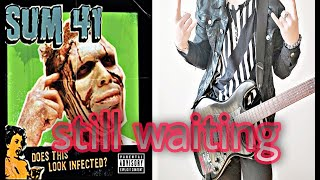 sum41【still waiting】guitar cover ギター 弾いてみた CokotaroS ココタロス