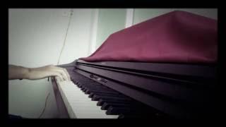 Mashup Giá Như Anh Lặng Im - Đếm Ngày Xa Em - Làm Người Yêu Anh Nhé - Piano cover by Minh Tuan