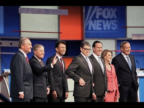 Who Won The First Republican Presidential Debate?