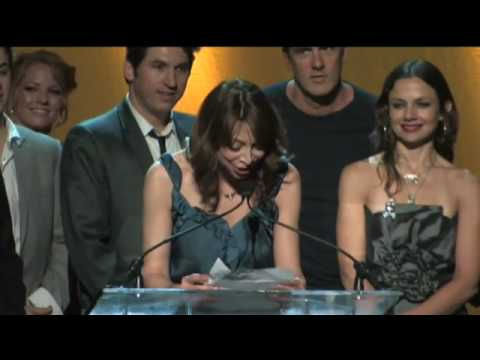 Easy To Assemble - Best Ensemble Cast - 2010 Streamy Awards