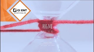 KIM KYU JONG(김규종) – HUG ME (TEASER) 2ND SINGLE ALBUM 'Play in Na...