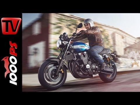 Yamaha XJR 1300 2015 | Technische Daten, Umbauten, Details