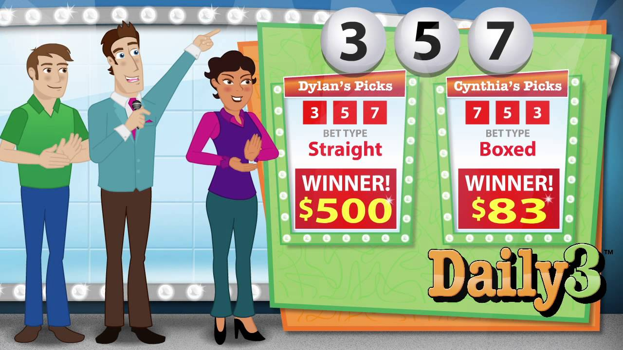 Mich Lottery Results Daily