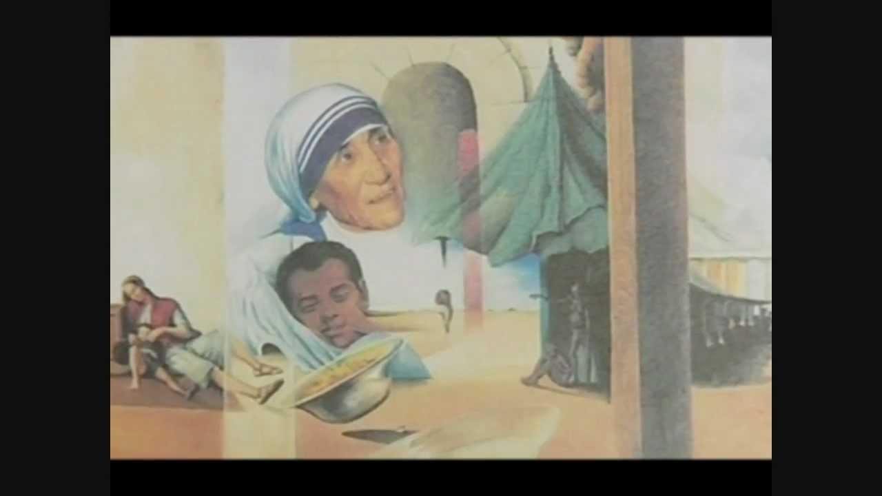 Madre Teresa Di Calcutta Una Vita Per La Vita