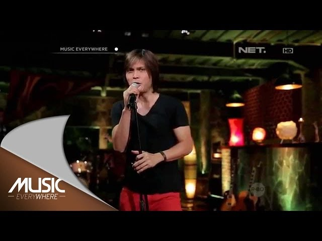 Once Mekel - Cemburu (Live at Music Everywhere) *