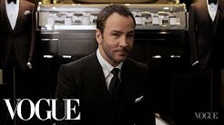 Vogue Voices: Tom Ford