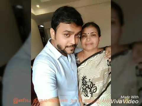 Appa amma wedding day special video