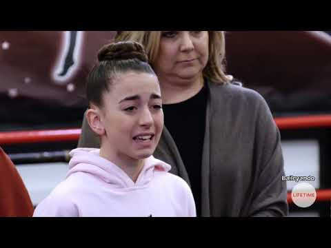 Dance Moms: GiaNina CRIES At Pyramid - First Look (Season 8, Episode 4)