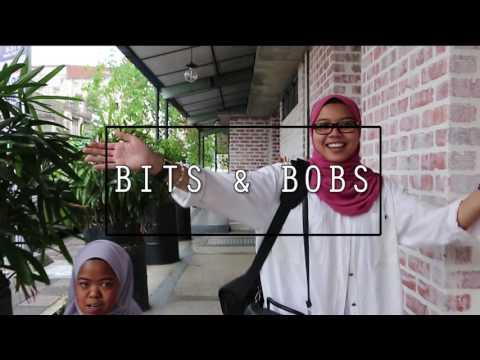 Visit Perak 2017 - Backpackers to IPOH