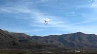 Rc Flying Ironing Board!?