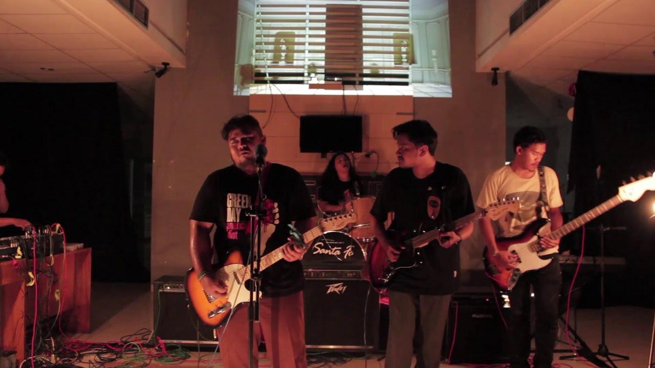 [Sudden Supper] Space Song - Beach House (COVER) Live at Music Lobby #4