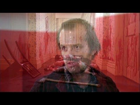 Room 237's Rodney Ascher & Tim Kirk Interview - The Seventh Art