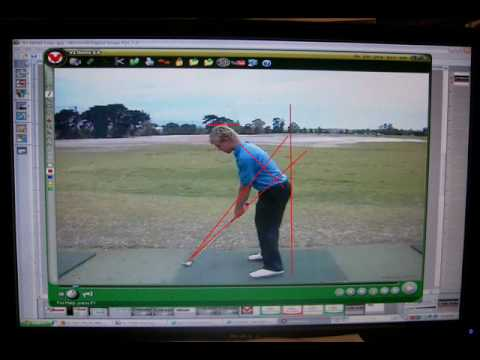 Golf Swing Analysis Melbourne