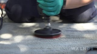 How To Shampoo And Clean Your Car Mats & Carpets