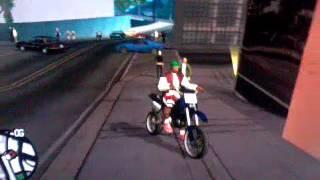 Como colocar capacete no gta san andreas em qualquer video game e pc
