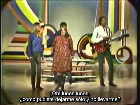 The Mamas & The Papas - Monday Monday - [Subtítulos en Español]