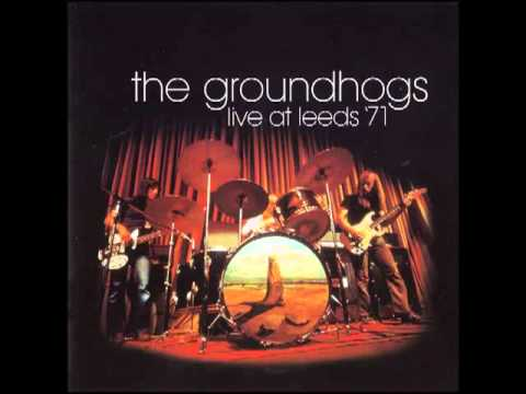 Groundhogs - Cherry Red (Live at Leeds - 1971)