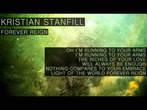 Kristian Stanfill - Forever Reign