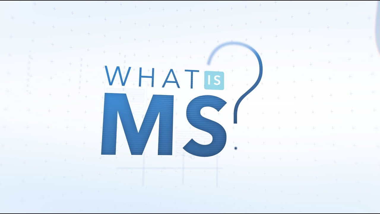 What is MS? - National MS Society