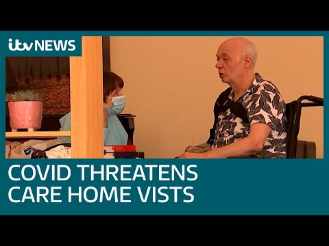 Covid surge threatens
