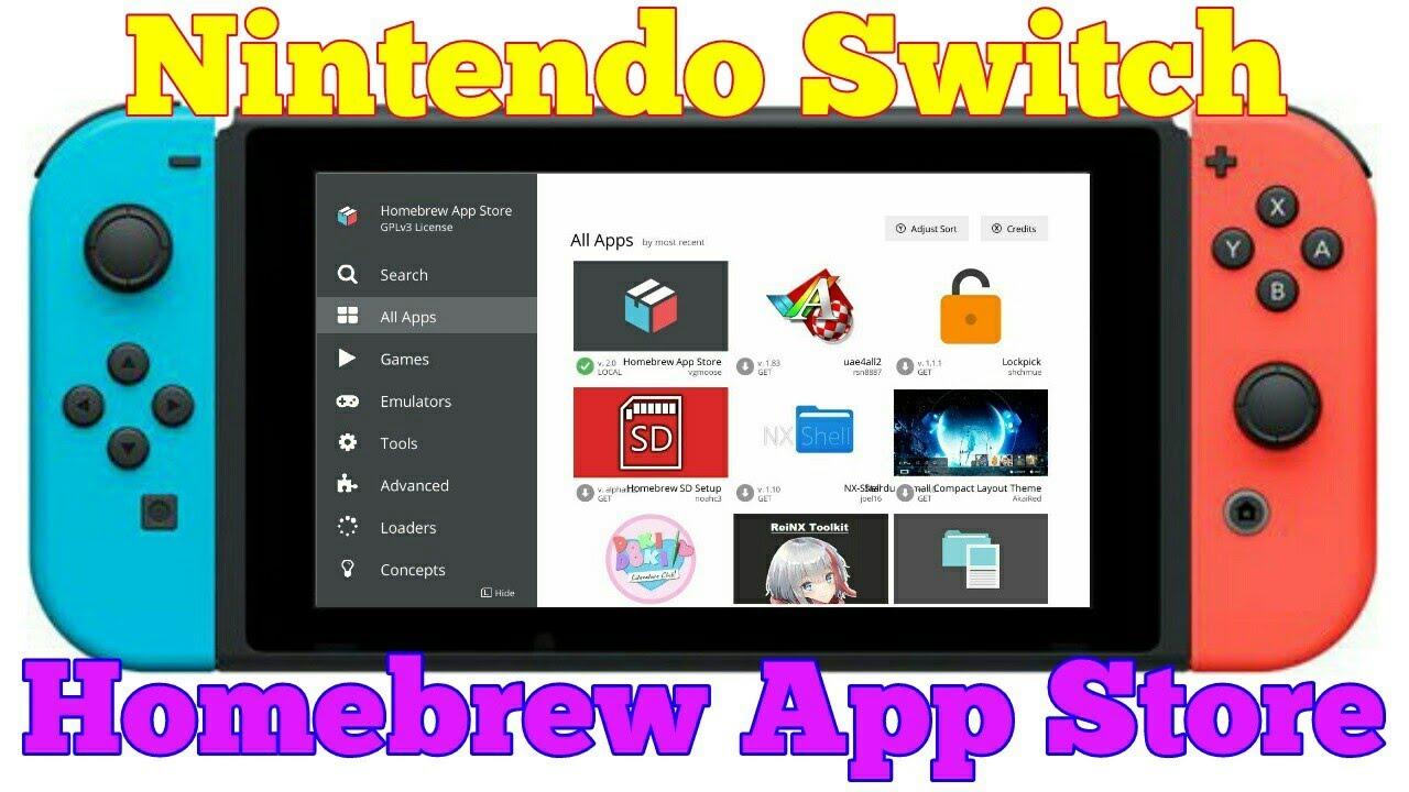 App Store Runterladen