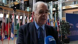 Jó esély van a Sargentini-jelentés elfogadására