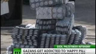 Gaza on Drugs: