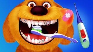 Play Fun Pet Animal Care - Furry Pet Care In Libii Animal Hospital - Fun Kids Care Games