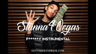 Stunna 4 Vegas - Fuckery Instrumental (BIG 4x)