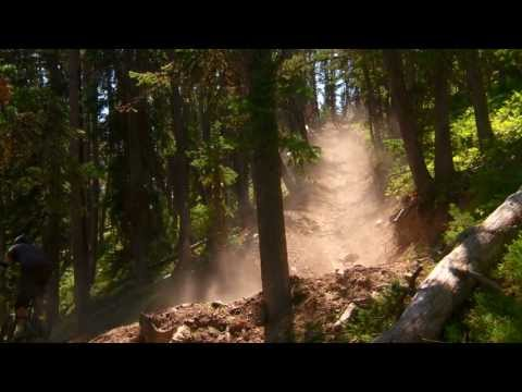 Offroad Riding In West Yellowstone