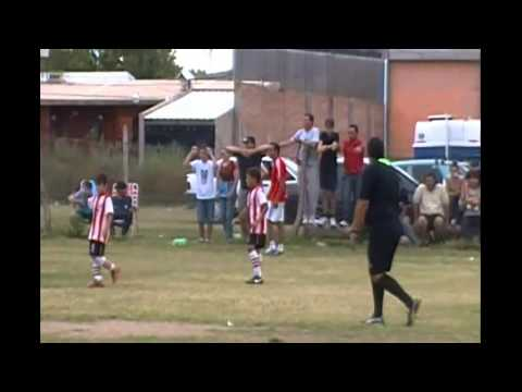 pringles vs jorge newbery villa mercedes