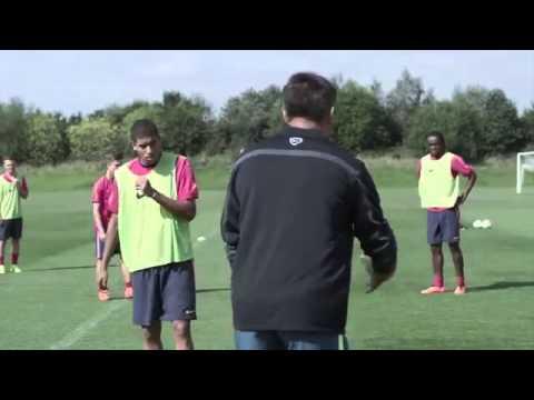 Nike Academy  Communication and Leadership